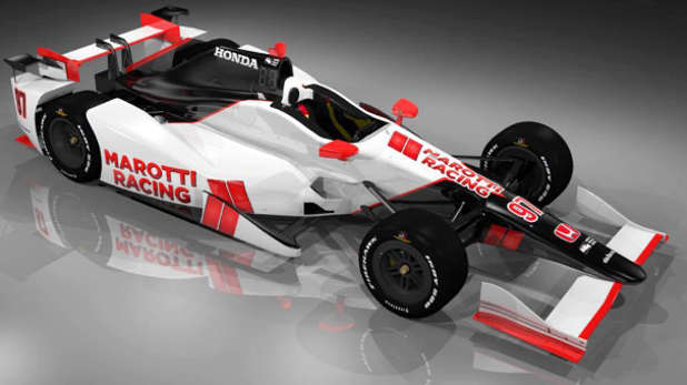Marotti-Racing