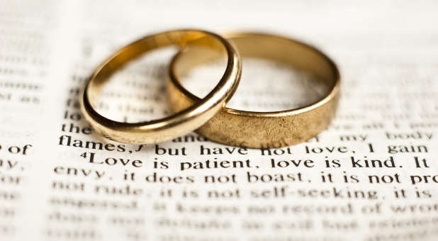 Bible-marriage