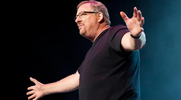 Rick-Warren