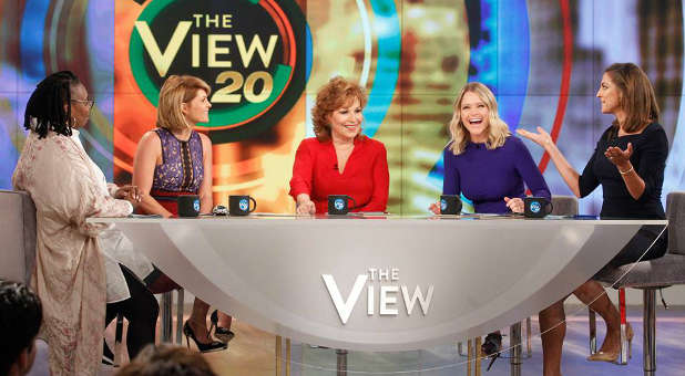 The-View-hosts