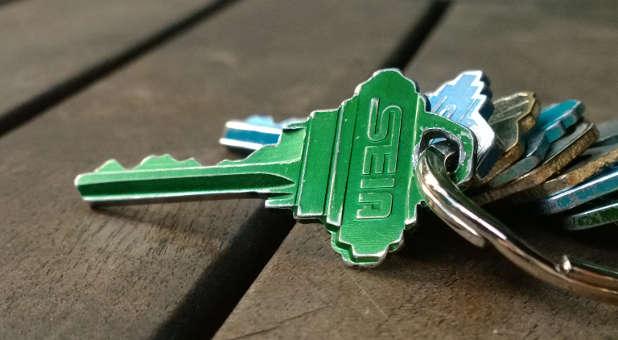 Keys-to-kingdom