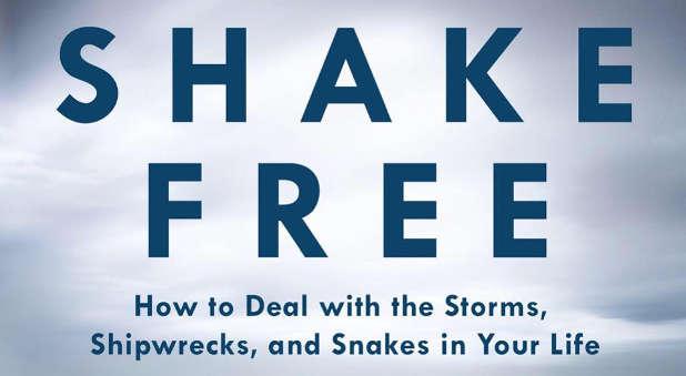 Shake-Free